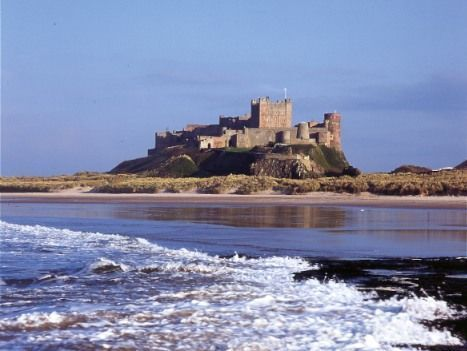 NEW! UK - Romans, Reivers and Ancient Castles - Leisure Cycling