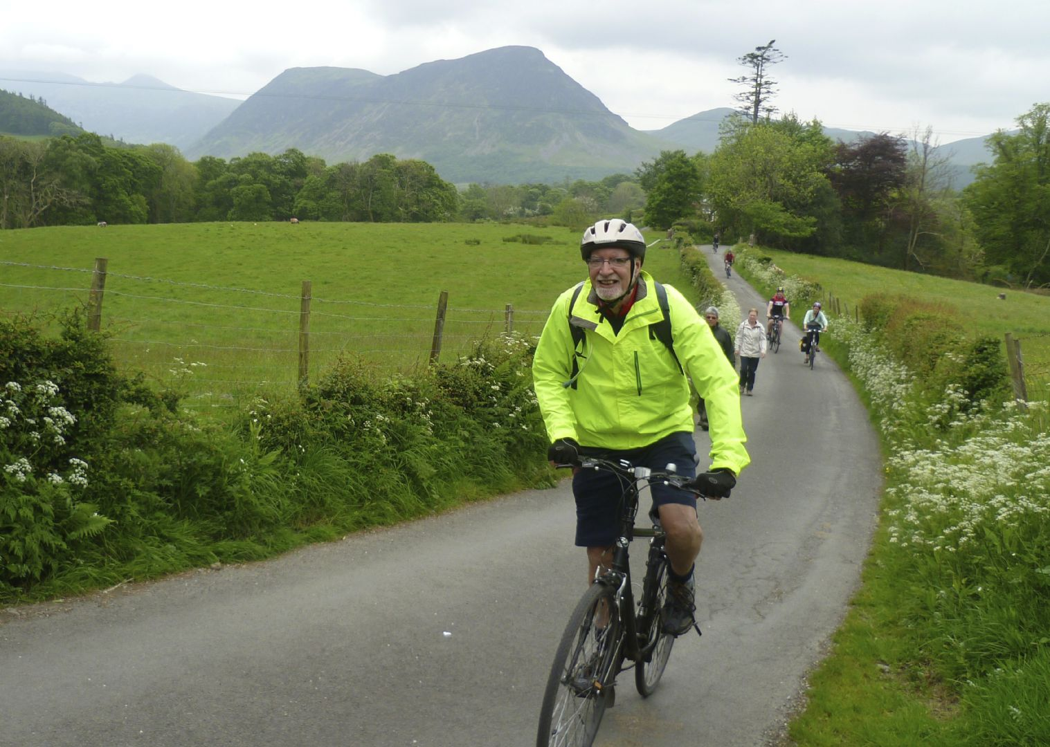 P1020379.jpg - UK - C2C - Coast to Coast 3 Days Cycling - Self-Guided Leisure Cycling Holiday - Leisure Cycling