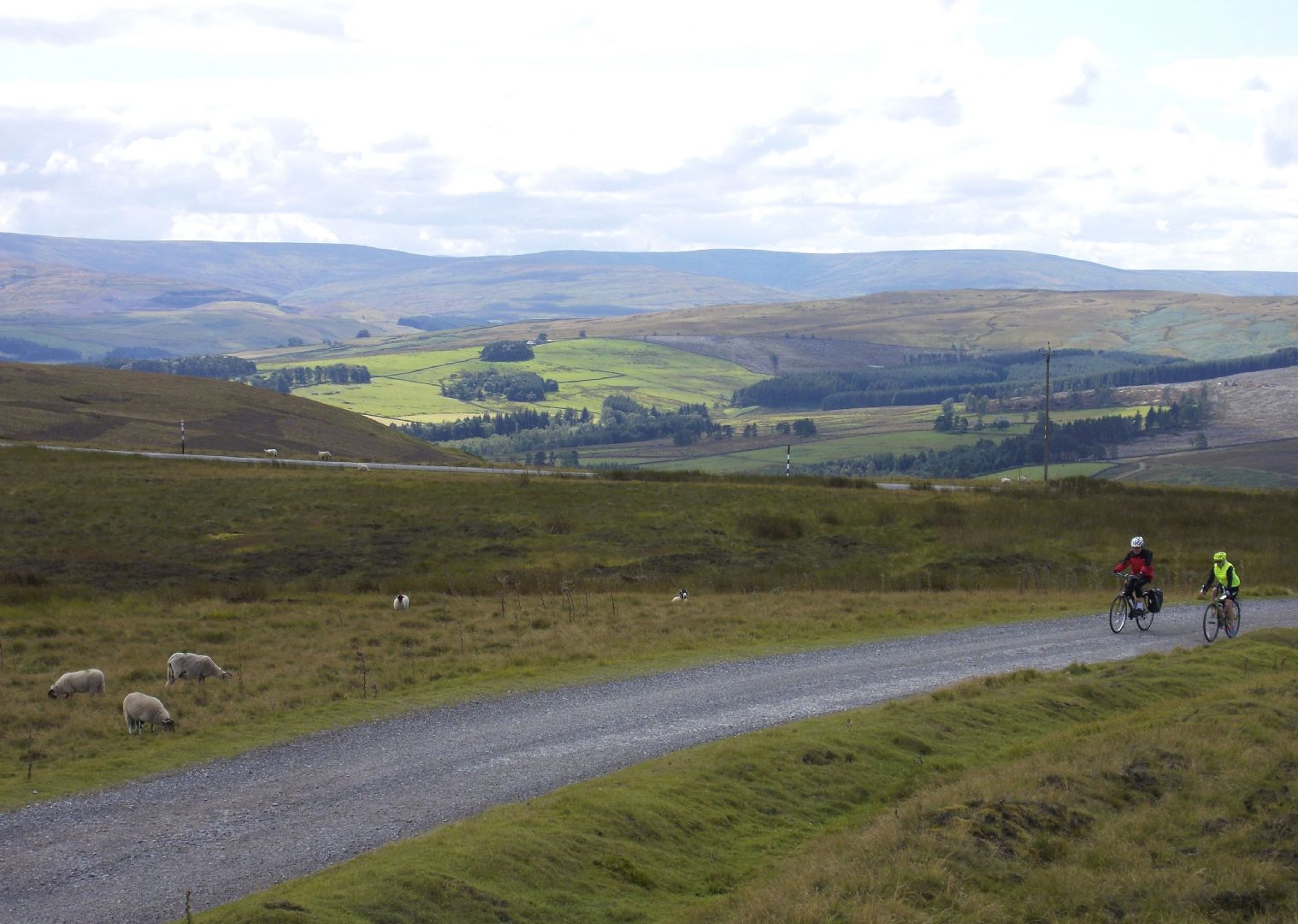 _Customer.103990.17970.jpg - UK - C2C - Coast to Coast 3 Days Cycling - Self-Guided Leisure Cycling Holiday - Leisure Cycling