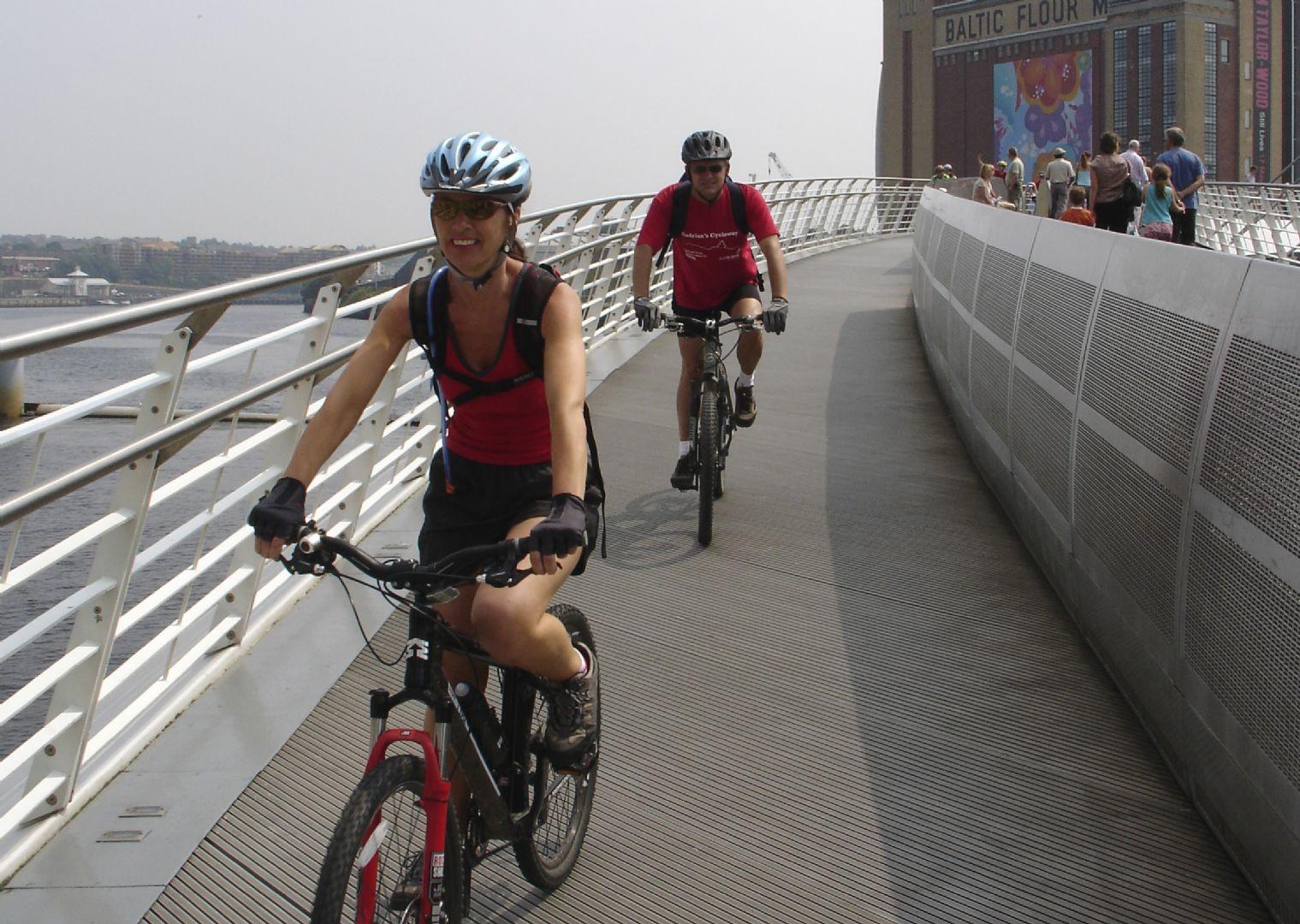 ABL0913.jpg - UK - C2C - Coast to Coast 4 Days Cycling - Self-Guided Leisure Cycling Holiday - Leisure Cycling