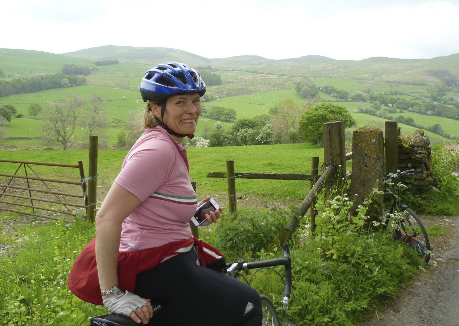 P1020368.jpg - UK - C2C - Coast to Coast 4 Days Cycling - Self-Guided Leisure Cycling Holiday - Leisure Cycling