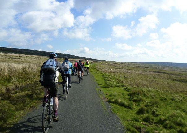 P1020465.jpg - UK - C2C - Coast to Coast 4 Days Cycling - Self-Guided Leisure Cycling Holiday - Leisure Cycling