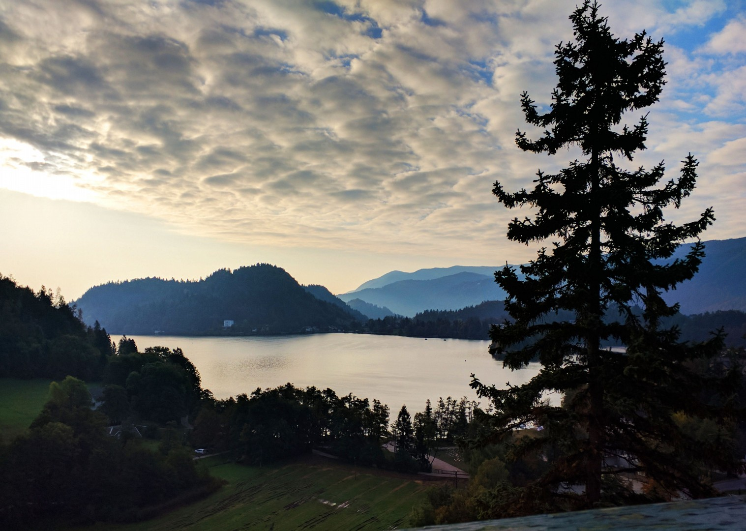 mount-vogel-leisure-cycling-holiday-slovenia-highlights-of-lake-bled.jpg - Slovenia - Highlights of Lake Bled - Self-Guided Leisure Cycling Holiday - Leisure Cycling