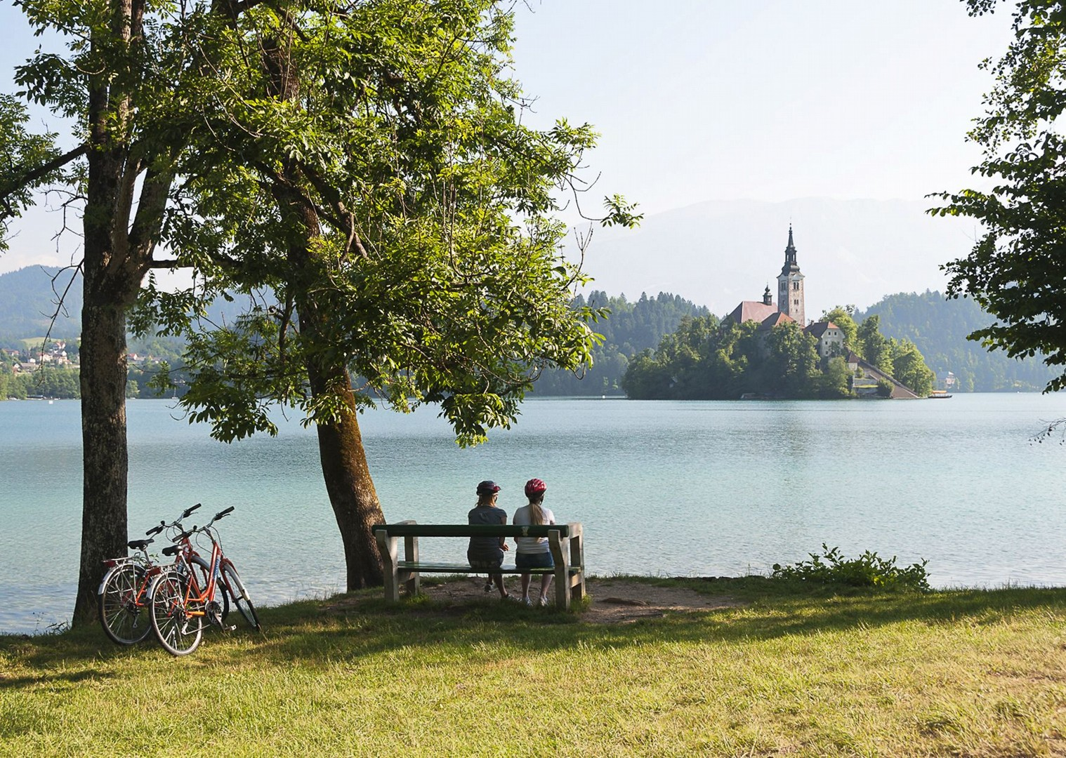 self-guided-leisure-cycling-holiday-slovenia-highlights-of-lake-bled.jpg - Slovenia - Highlights of Lake Bled - Self-Guided Leisure Cycling Holiday - Leisure Cycling