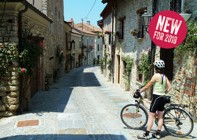Italy - Piemonte's Vineyards and Views - Self-Guided Leisure Cycling Holiday Image