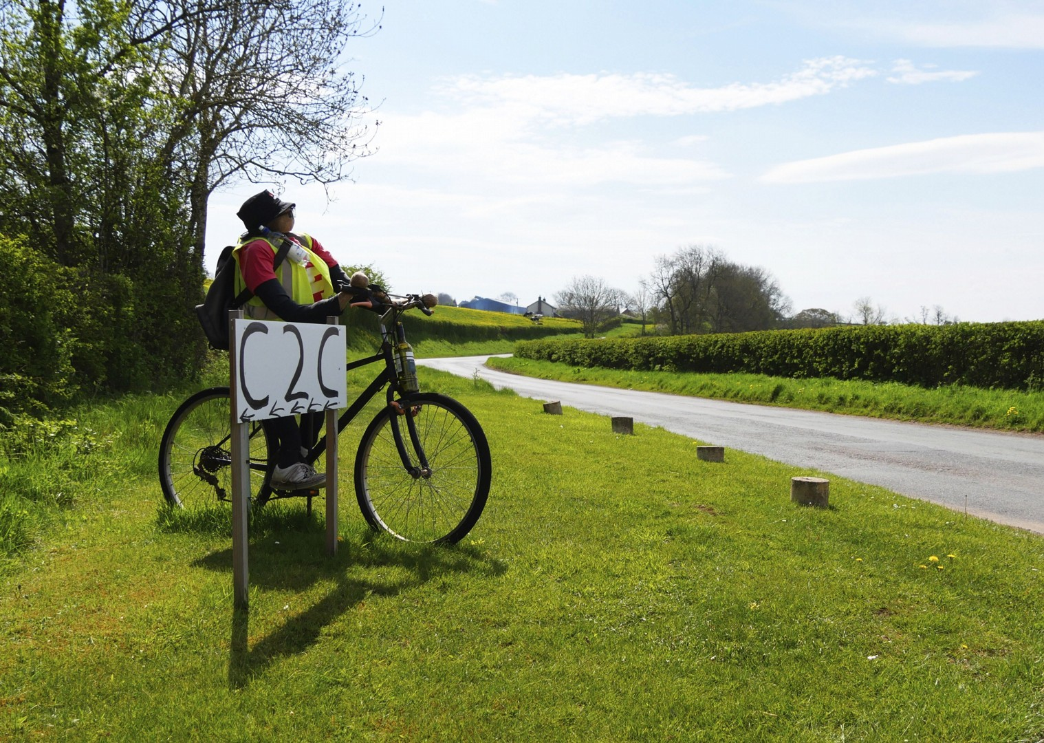 cycling-holiday-c2c-cumbria-landscape.jpg - UK - C2C - Coast to Coast 5 Days Cycling - Self-Guided Leisure Cycling Holiday - Leisure Cycling