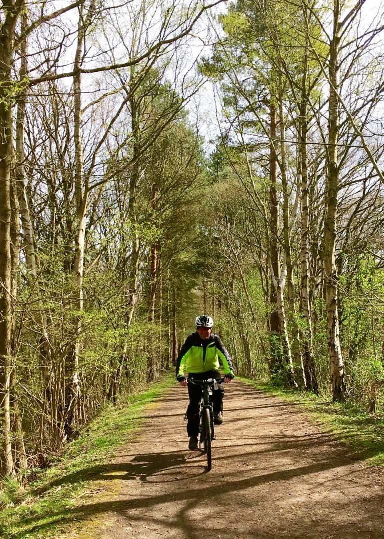 _Customer.74859.33528.jpg - UK - C2C - Coast to Coast 5 Days Cycling - Self-Guided Leisure Cycling Holiday - Leisure Cycling