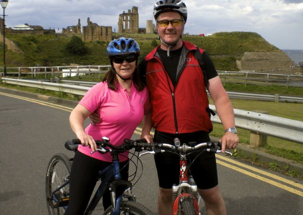 UK - C2C - Coast to Coast 5 Days Cycling - Self-Guided Leisure Cycling Holiday Image
