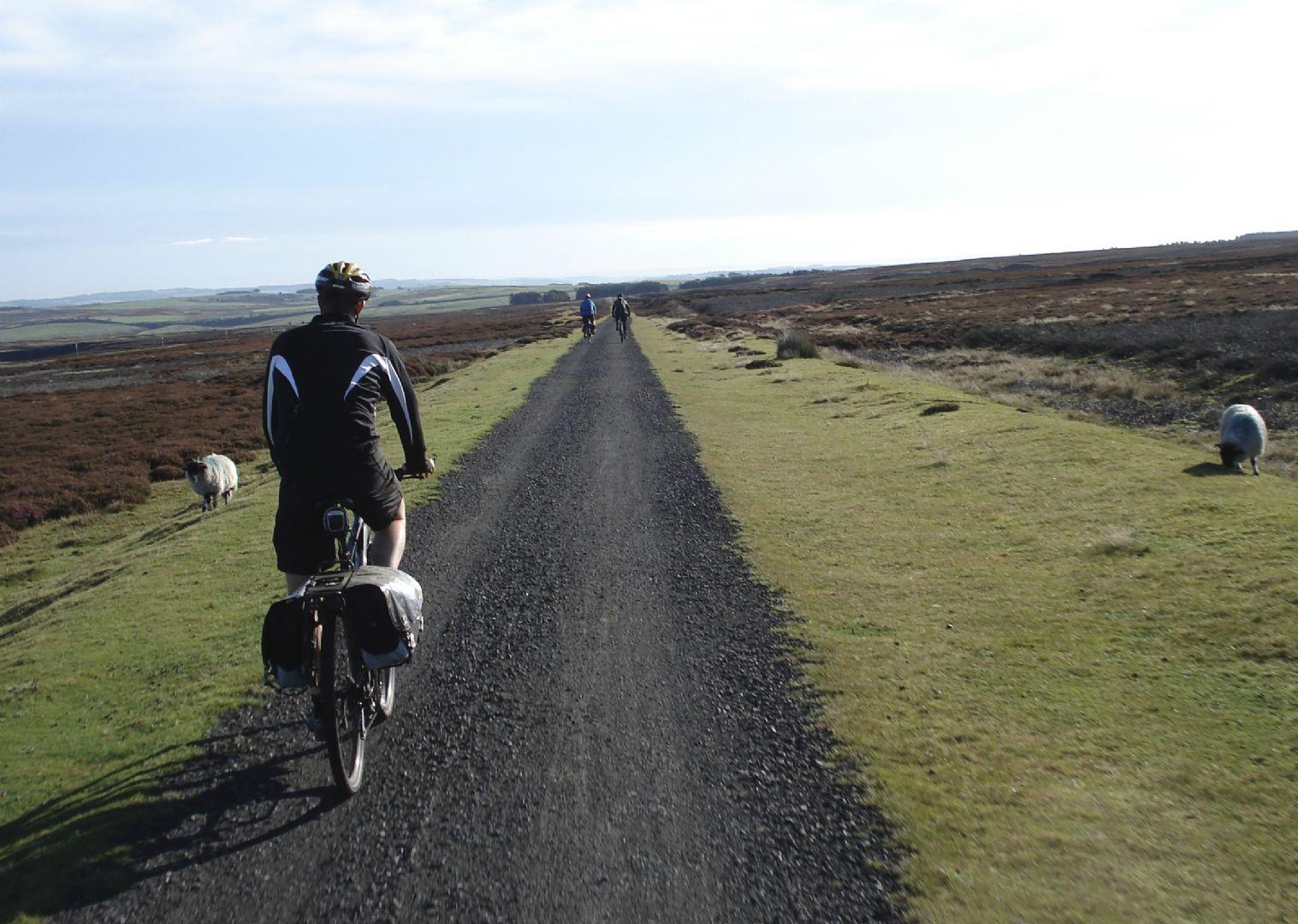 5041588518_ce57f30d82_o.jpg - UK - C2C - Coast to Coast 5 Days Cycling - Self-Guided Leisure Cycling Holiday - Leisure Cycling