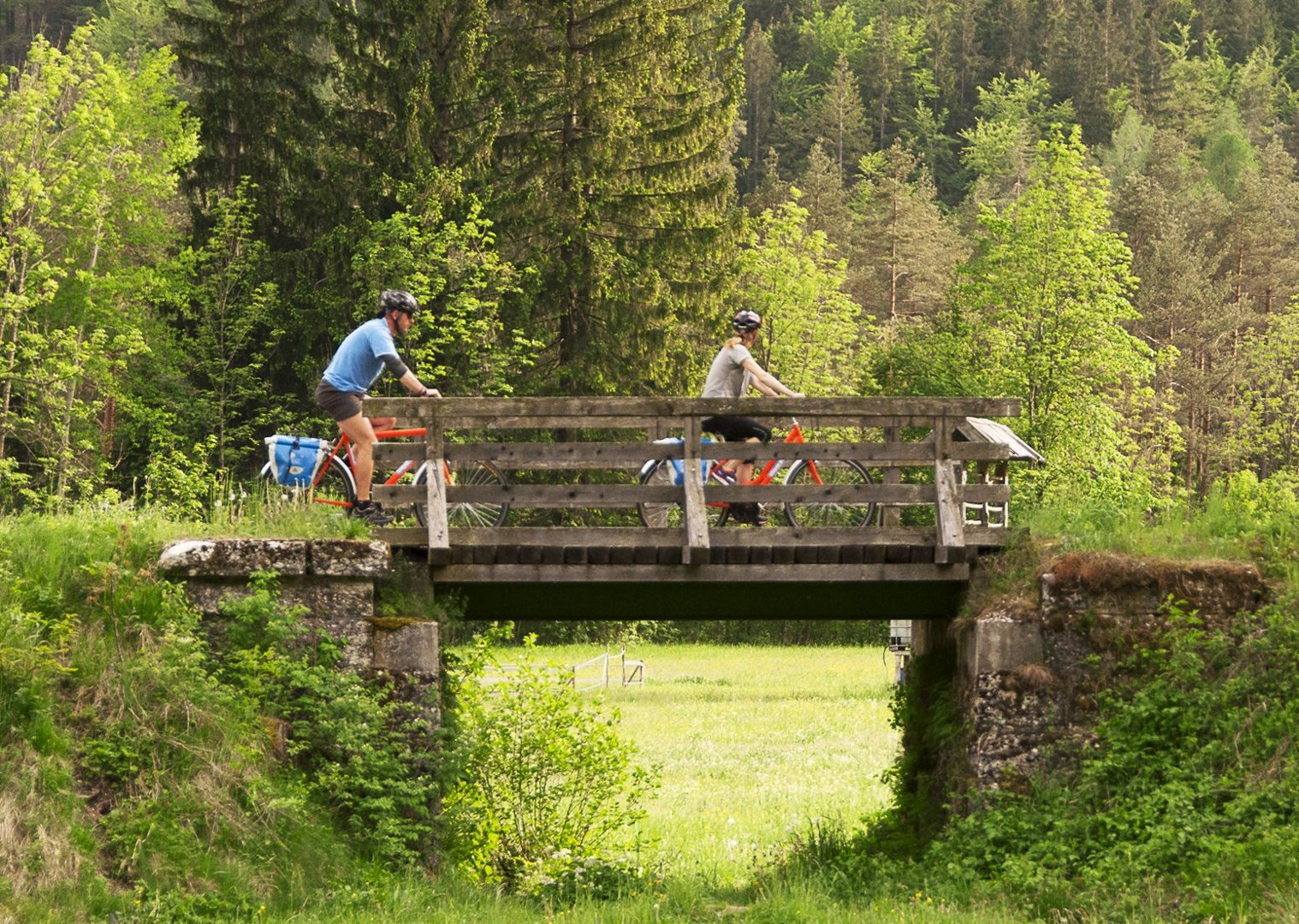 self-guided-leisure-cycling-holiday-slovenia-capital-to-coast.jpg - Slovenia - Capital to Coast - Self-Guided Leisure Cycling Holiday - Leisure Cycling