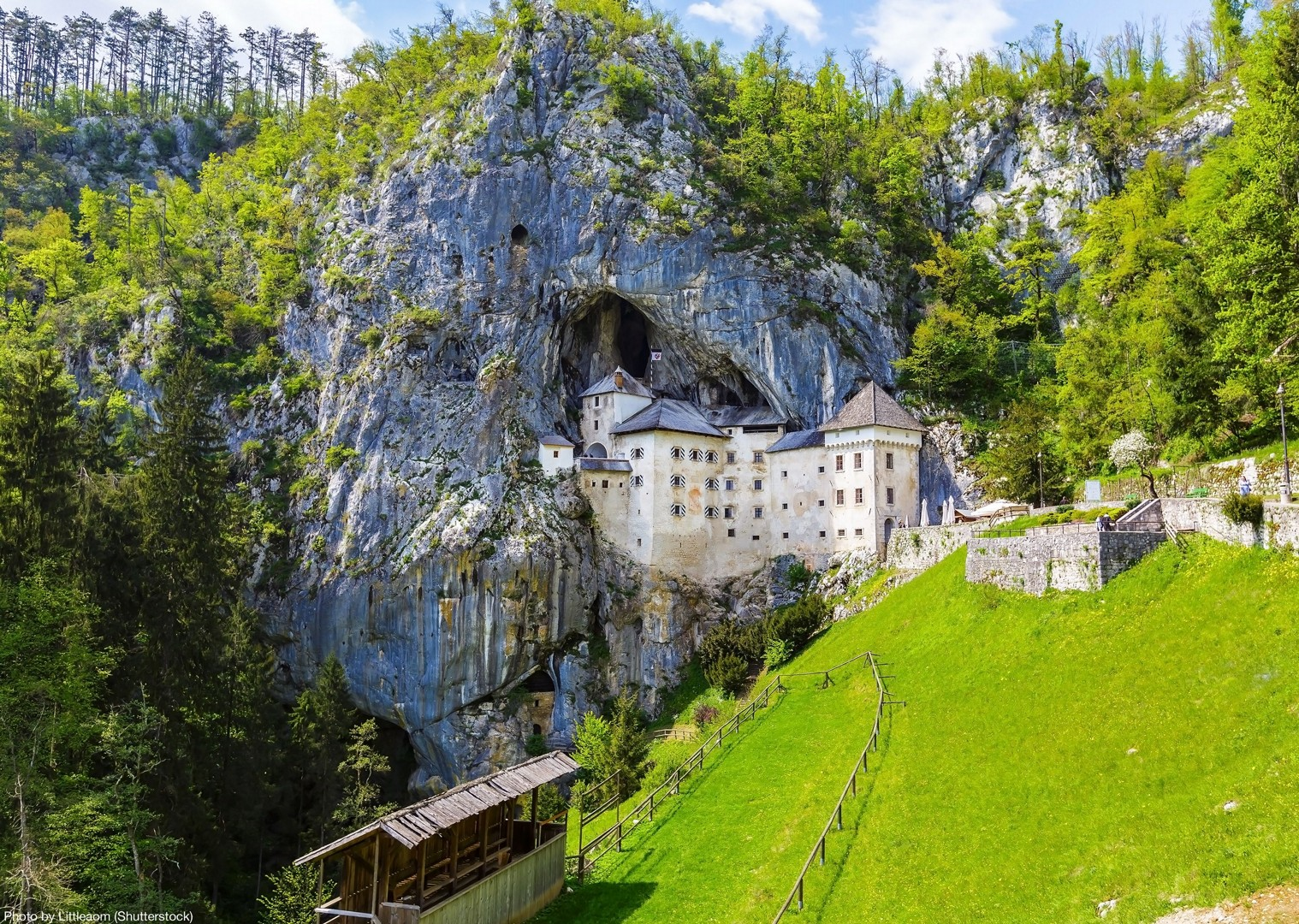 karst-caves-cycle-slovenia-from-capital-to-coast.jpg - NEW! Slovenia - Capital to Coast - Leisure Cycling