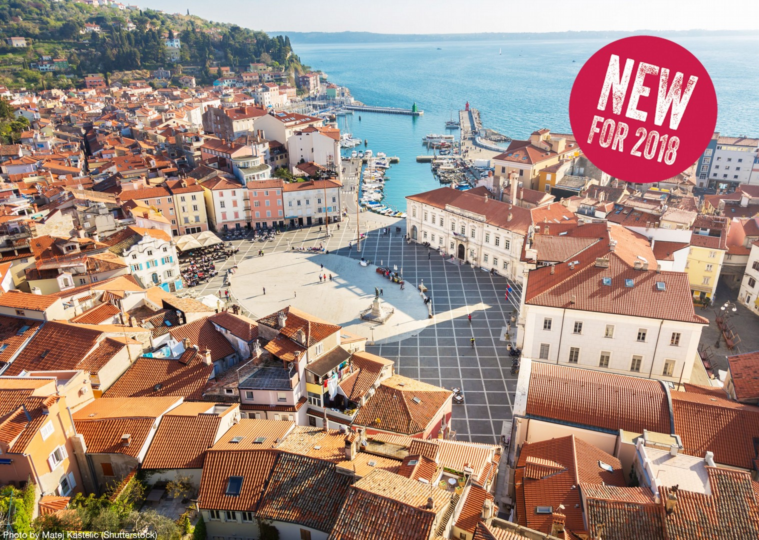 piran-cycling-holiday-in-slovenia.jpg - NEW! Slovenia - Capital to Coast - Leisure Cycling