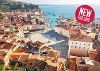 Slovenia - Capital to Coast - Self-Guided Leisure Cycling Holiday Image