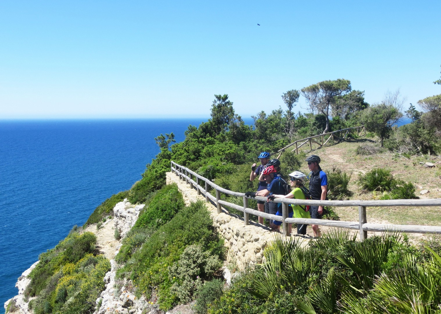 coastal-view-southern-spain-cycling-holiday.jpg - Spain - Andalucia - White Villages to the Ocean - Leisure Cycling