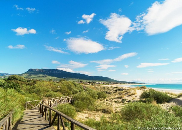 By julpho shutterstock_545082340.jpg - NEW! Spain - Andalucia - White Villages to the Ocean - Leisure Cycling