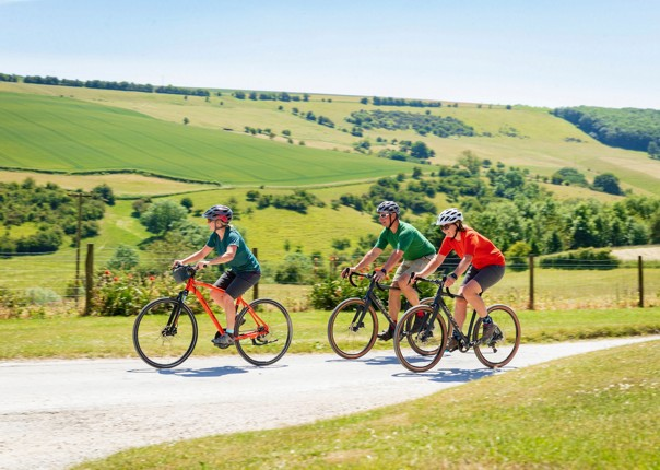 UK - Yorkshire Wolds 5 Days Cycling - Self-Guided Leisure Cycling Holiday Image