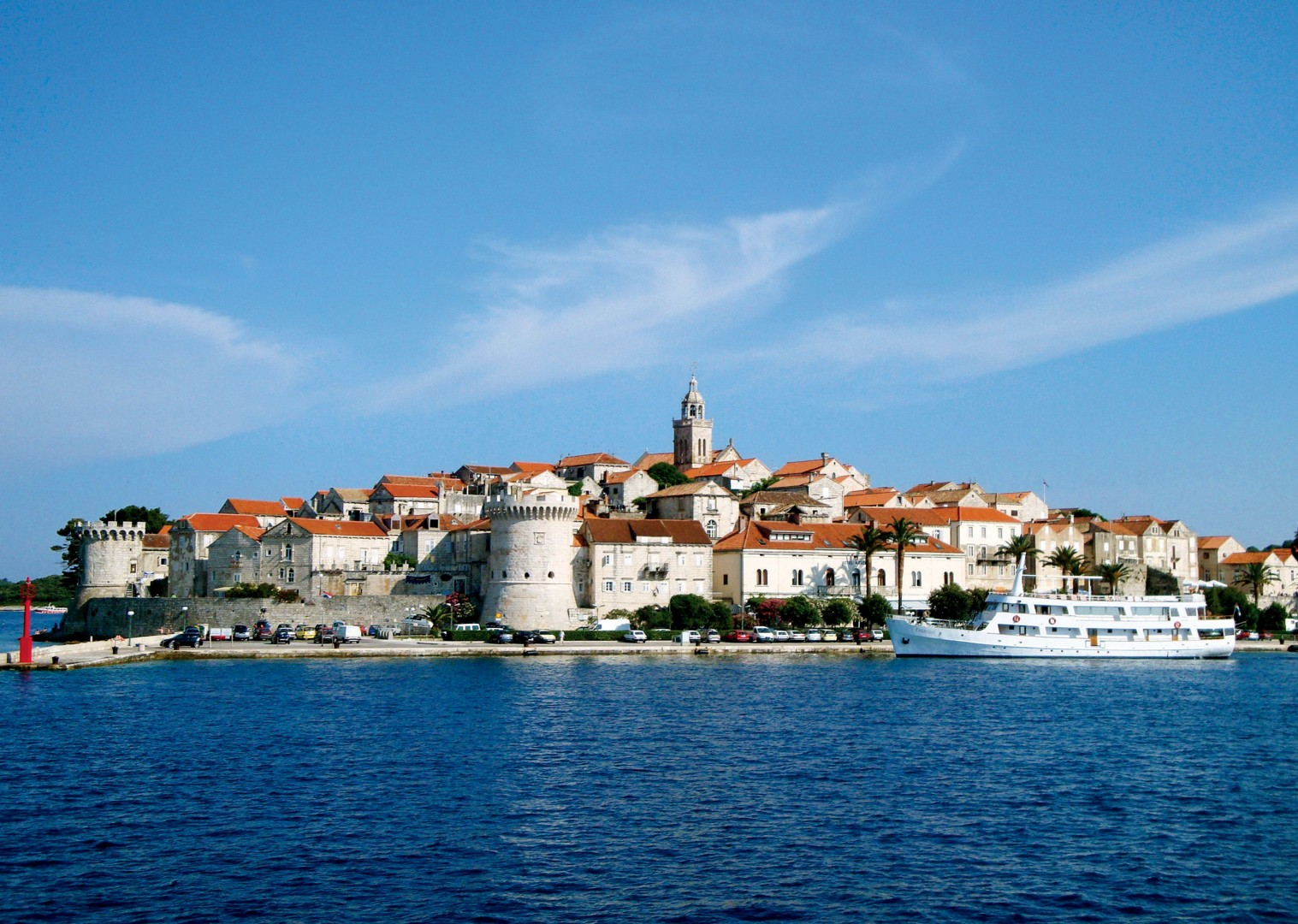 stari-grad-croatia-boat-cycle-holiday-saddle-skedaddle.jpg - Croatia - Southern Dalmatia Plus - Bike and Boat Holiday - Leisure Cycling