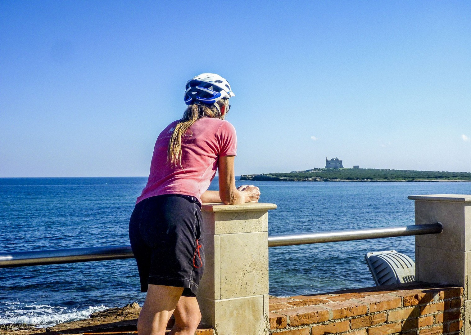 incredible-coastal-scenery-sicily-italy-capo-passero.jpg - Italy - Sicily - Self-Guided Leisure Cycling Holiday - Leisure Cycling