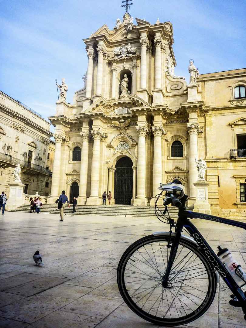 world-heritage-site-unesco-self-guided-cycling-sicily-explore.jpg - Italy - Sicily - Self-Guided Leisure Cycling Holiday - Leisure Cycling