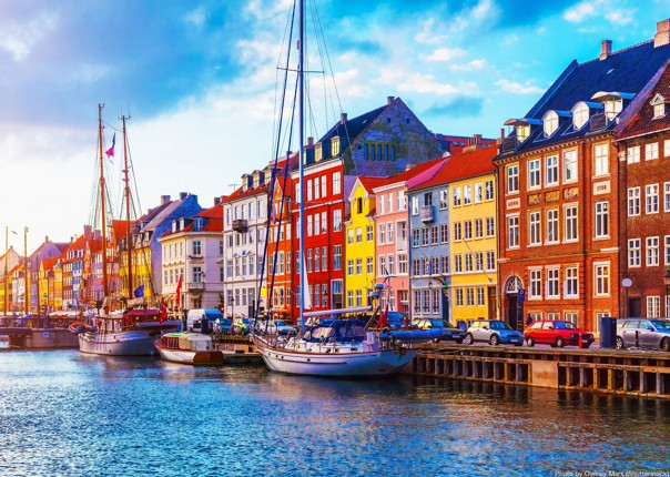 Denmark - Coast, Castles and Copenhagen - Self-Guided Leisure Cycling Holiday Image