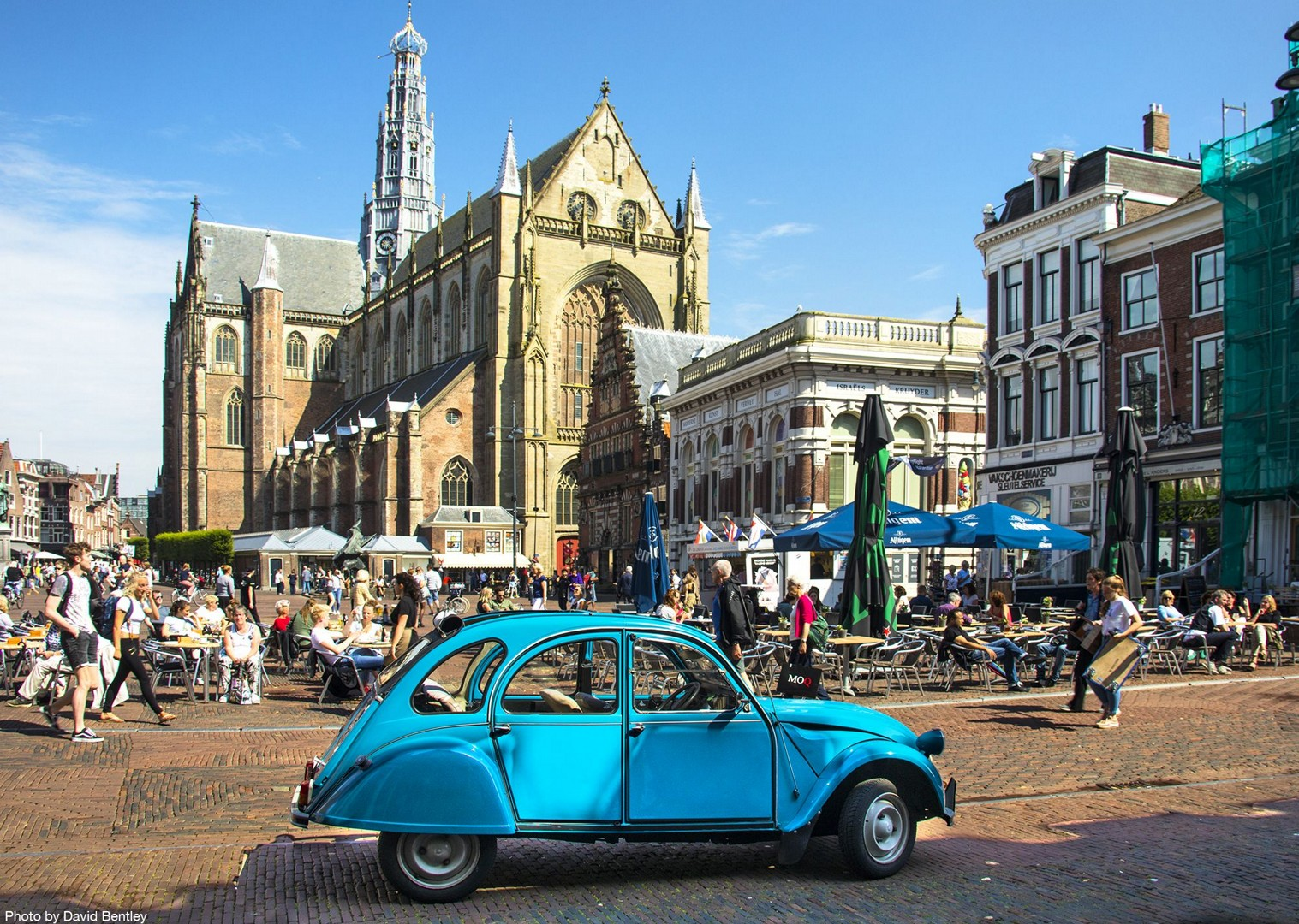 holland-family-cycling-self-guided-dutch-discoverer-holiday.jpg - NEW! Holland - Dutch Discoverer - Canals and Castles - Family Cycling
