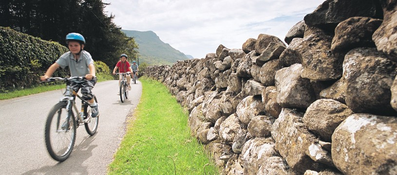 As seen featured in The Times recently, this year Hadrian's Wall is celebrating the cavalry regiments that once guarded this northwest frontier of the Roman empire. What better way to explore the exhibition than by bike on one of our guided or self-guided trips!