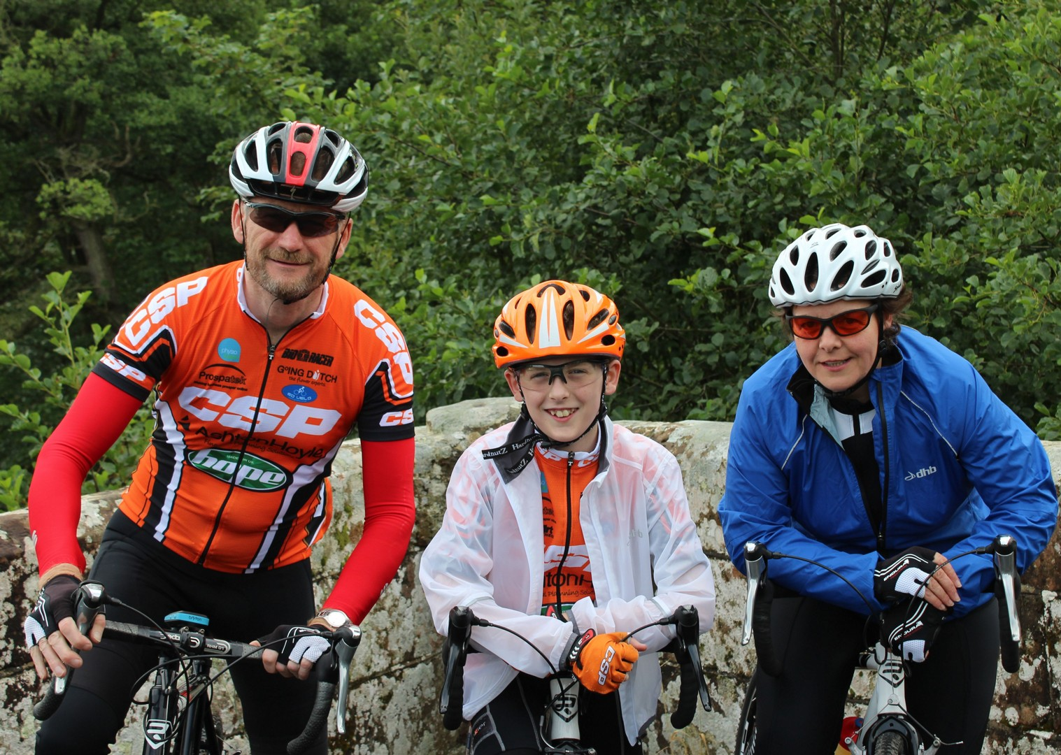 family-self-guided-hadrians-cycleway-uk.jpg - UK - Hadrian's Cycleway - 4 Days Cycling - Self-Guided Family Cycling Holiday - Family Cycling