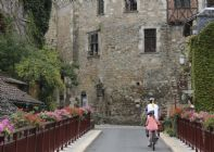 France - Loire - Valley of Castles - Self-Guided Family Cycling Holiday Image