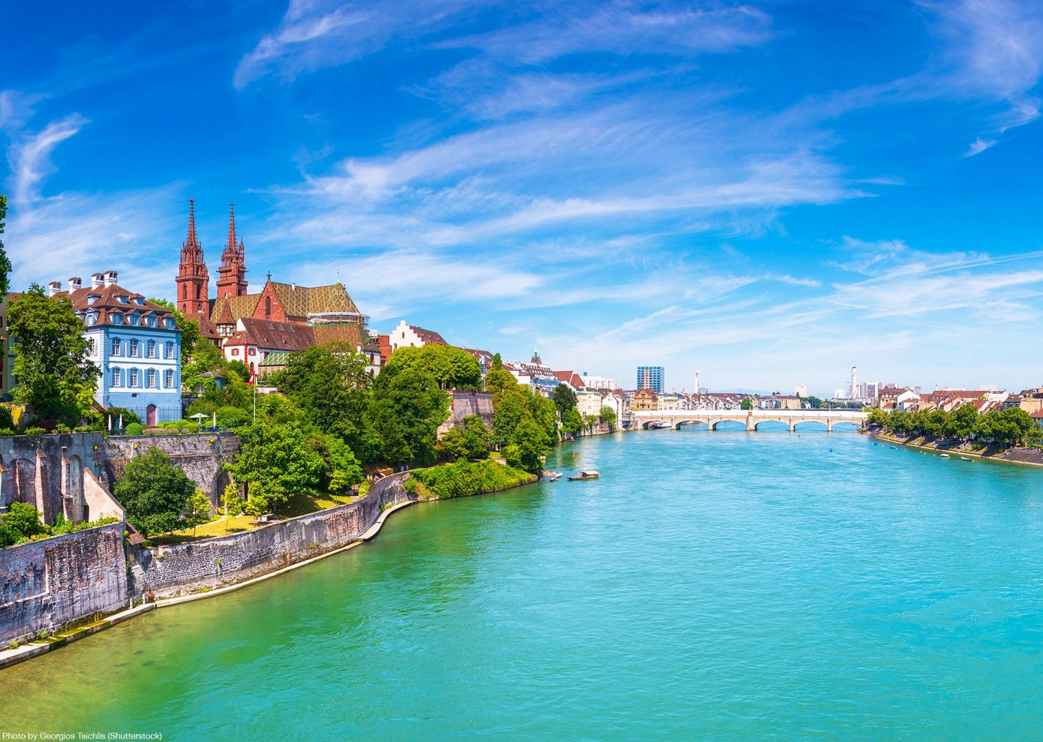 shutterstock_683389924By Georgios Tsichlis.jpg - Germany, Austria and Switzerland - Lake Constance - Self-Guided Family Cycling Holiday - Family Cycling