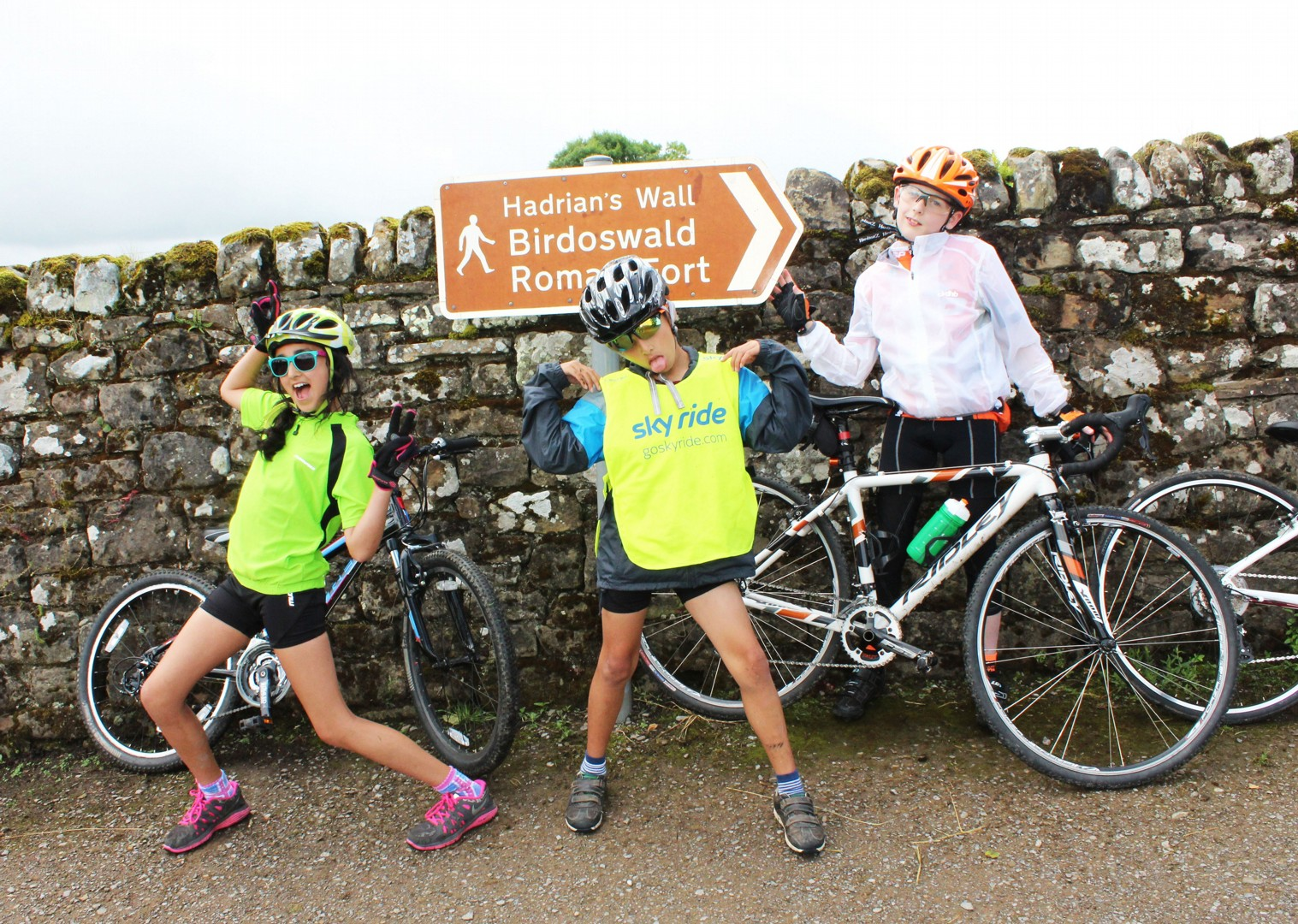 hadrians-cycleway-family-holiday-supported.jpg - UK - Hadrian's Cycleway 4 Day - Supported Family Cycling Holiday - Family Cycling