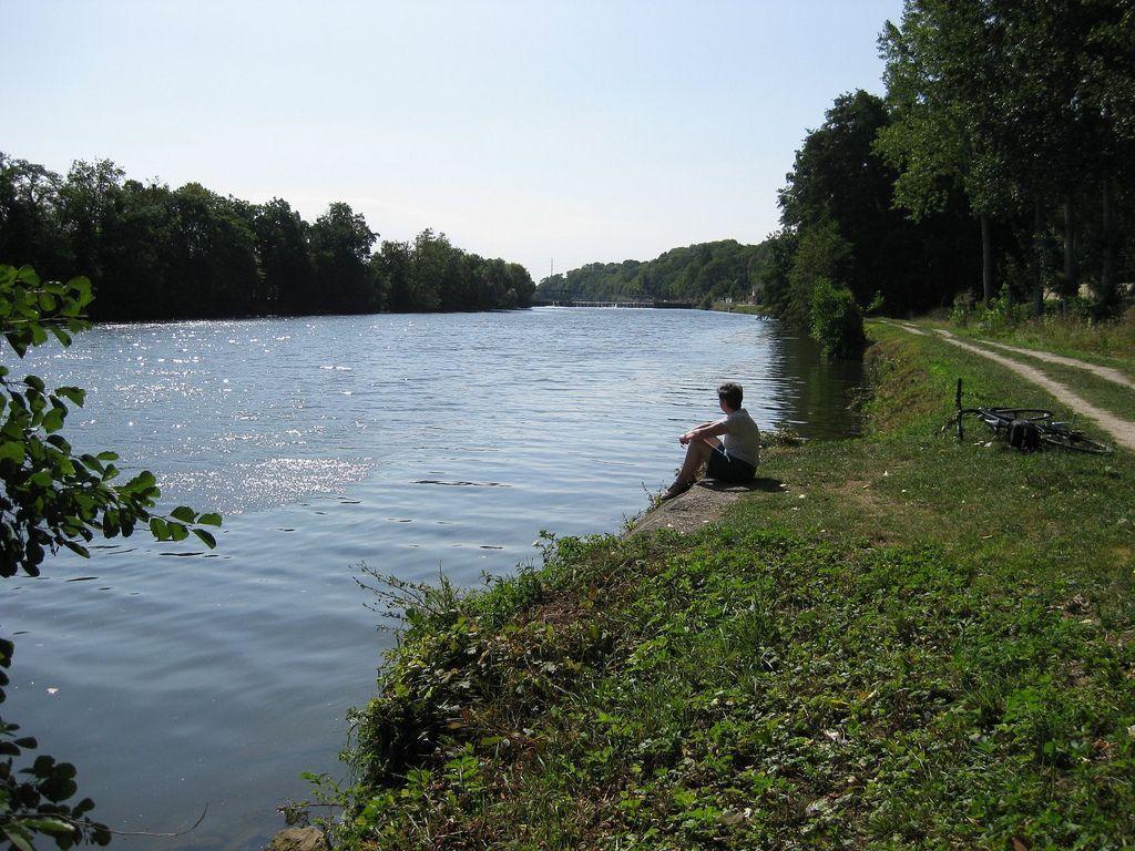 puisaye.jpg - France - Burgundy - Puisaye Paradise - Self-Guided Family Cycling Holiday - Family Cycling