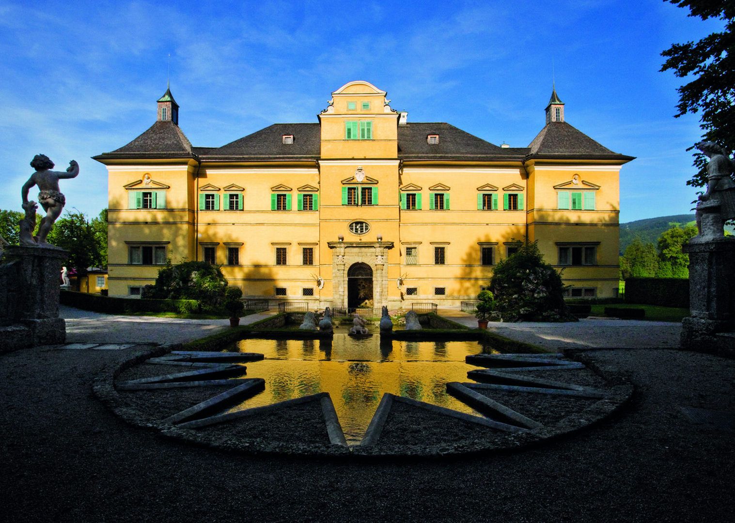 hellbrunn-palace-austrian-culture-family-cycling-tour.jpg - Austria - Ten Lakes Tour - Self-Guided Family Cycling Holiday - Family Cycling