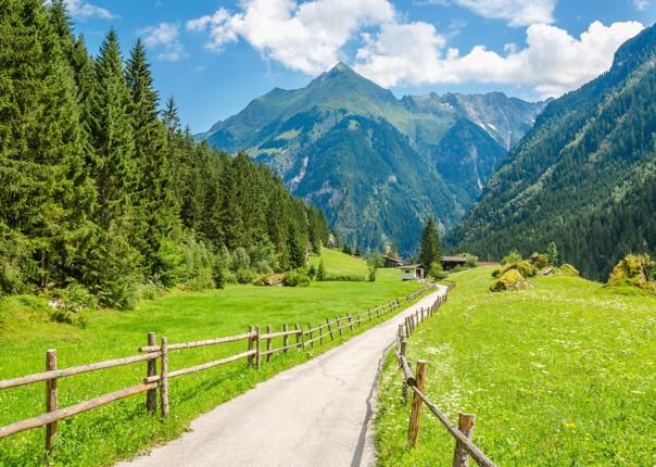 Austria - Ten Lakes Tour - Self-Guided Family Cycling Holiday Thumbnail