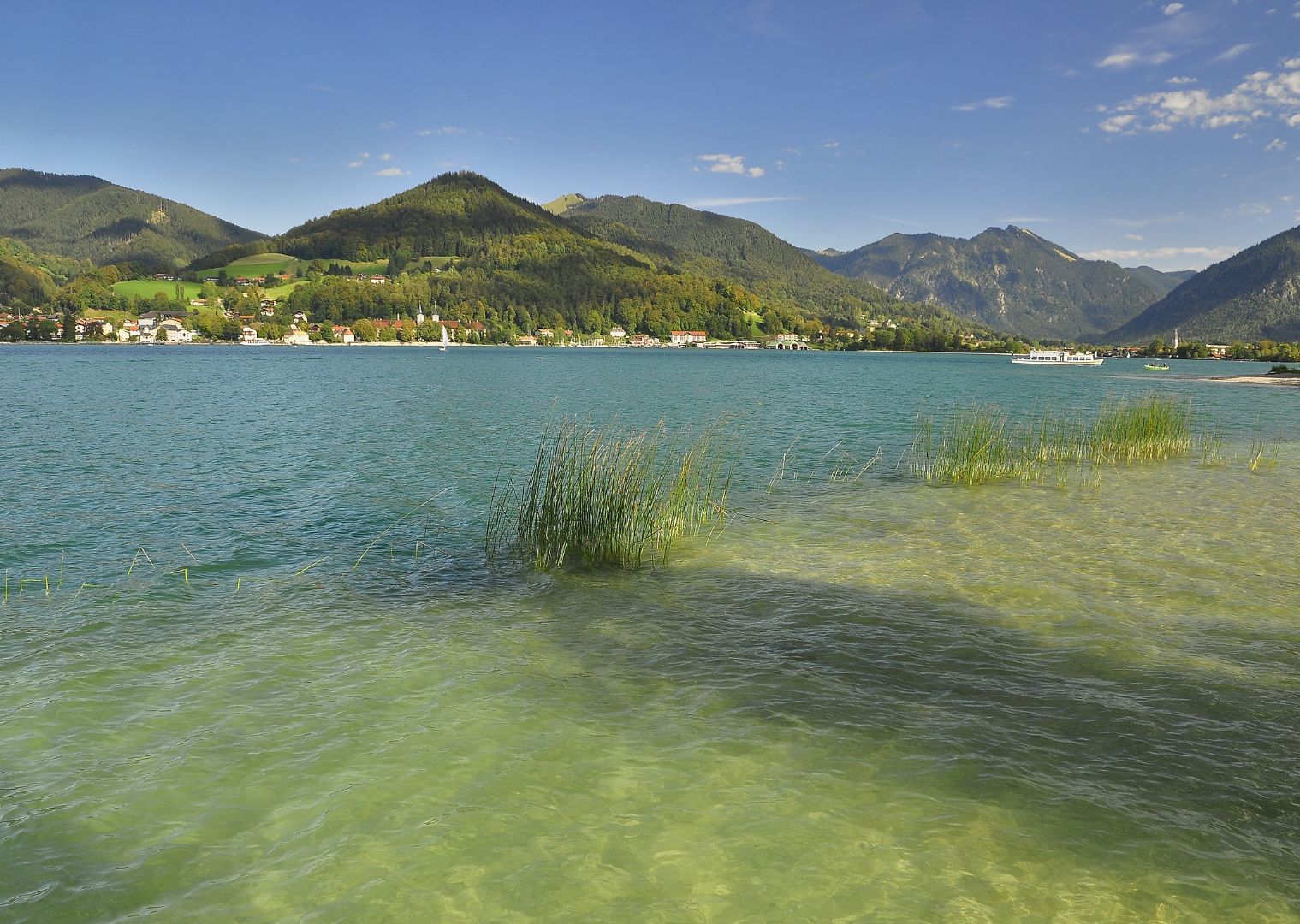 leisurecyclingbavaria3.jpg - Germany - Bavarian Lakes - Self-Guided Family Cycling Holiday - Family Cycling