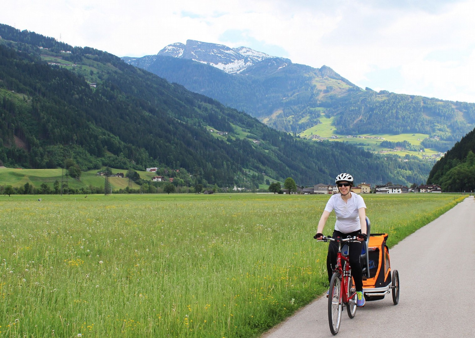 tyrolean-valleys-austria-self-guided-cycling-holiday.jpg - Austria - Tyrolean Valleys - Family Cycling
