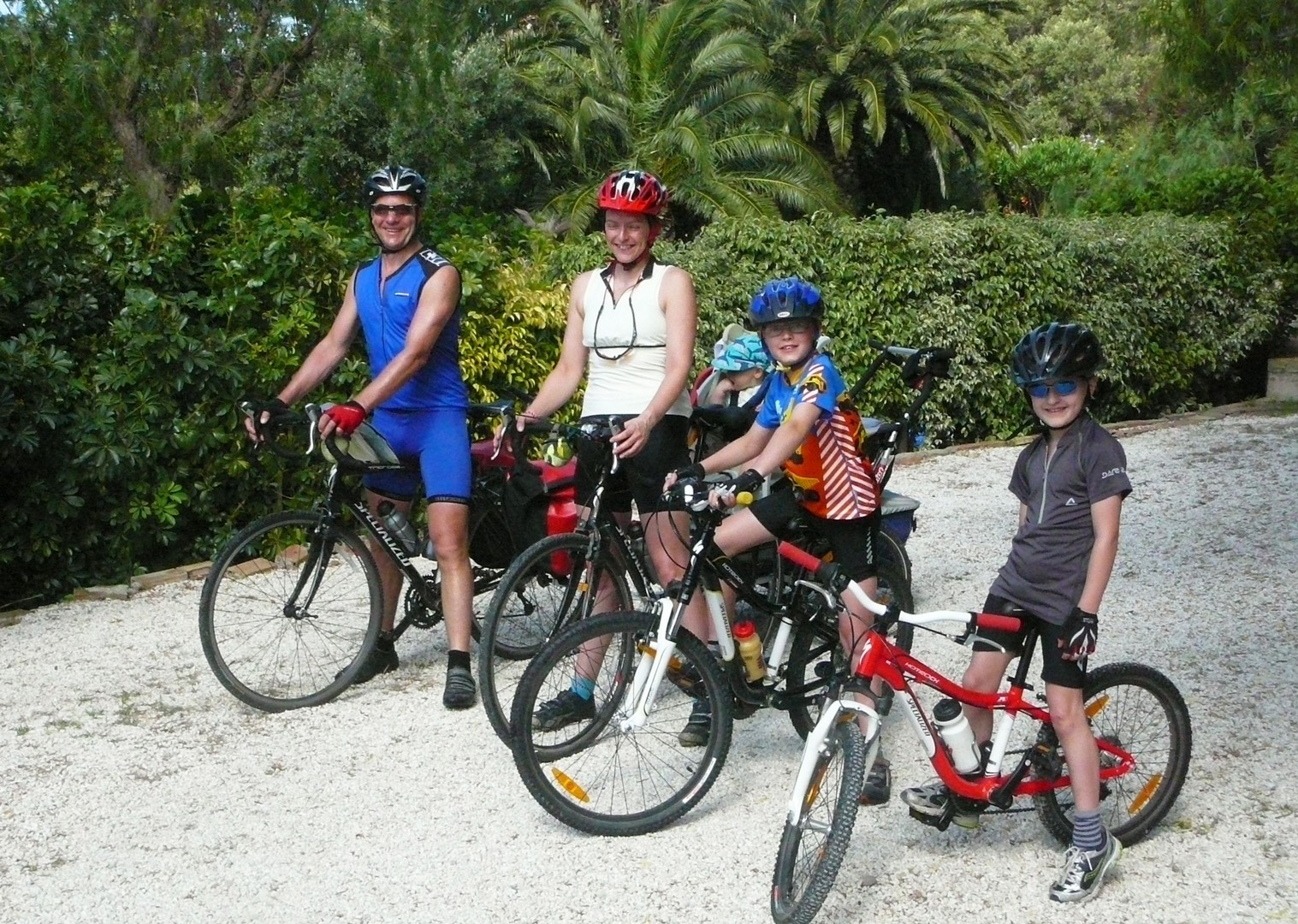 family-self-guided-cycling-holiday-coastal-adventurer.jpg - Southern Spain - Coastal Adventurer - Self-Guided Family Cycling Holiday - Family Cycling