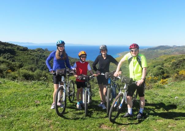 family-cycling-holiday-coastal-adventurer-southern-spain.jpg - Southern Spain - Coastal Adventurer - Family Cycling