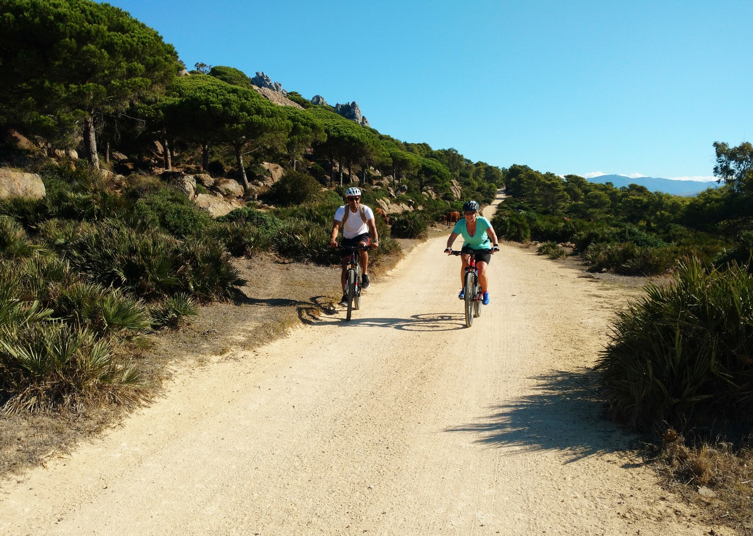natural-spanish-beaches-fun-for-family-cycling.jpg - Southern Spain - Coastal Adventurer - Self-Guided Family Cycling Holiday - Family Cycling