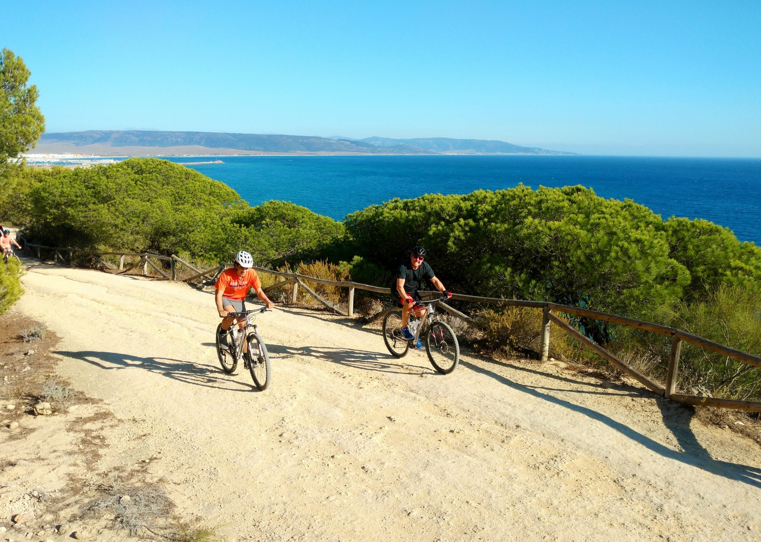 children-friendly-cycling-holiday-experience-in-spain.jpg - Southern Spain - Coastal Adventurer - Self-Guided Family Cycling Holiday - Family Cycling