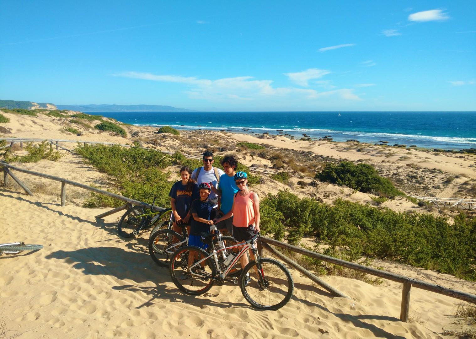 IMG_20171027_161020433.jpg - Southern Spain - Coastal Adventurer - Family Cycling