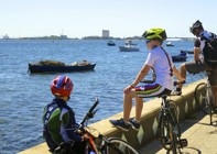 Sardinia - Coasts and Islands - Self-Guided Family Cycling Holiday Image
