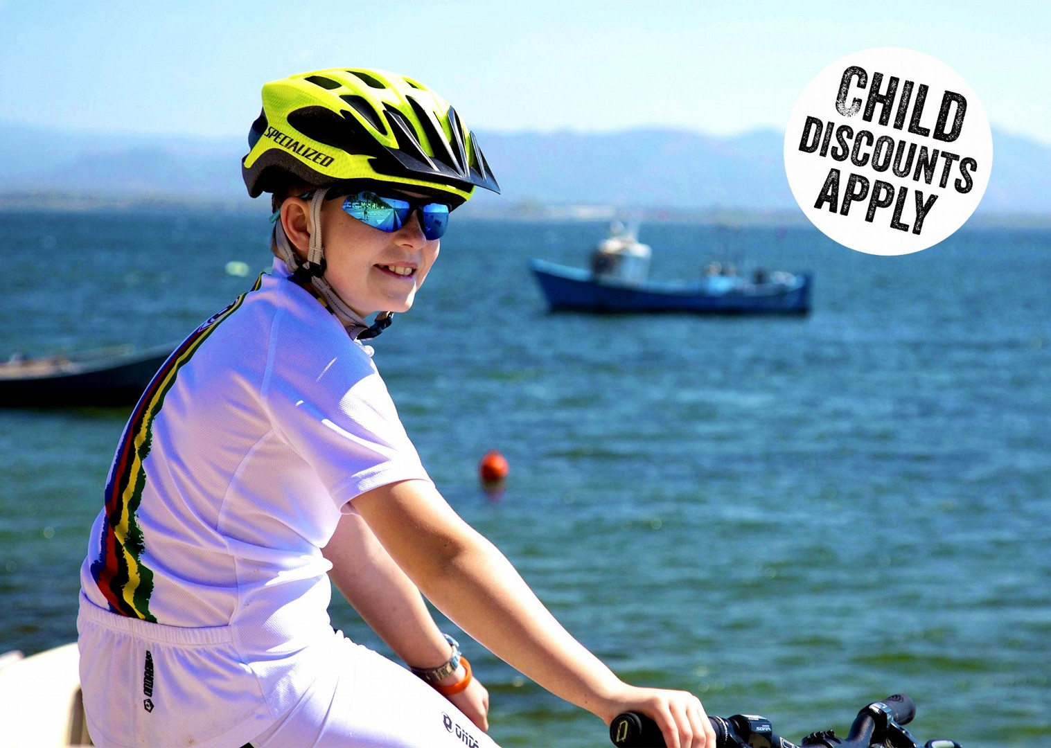 Coasts and Islands.jpg - Italy - Sardinia - Coasts and Islands - Self-Guided Family Cycling Holiday - Family Cycling