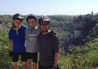 France - Dordogne Discoveries - Self-Guided Family Cycling Holiday Image