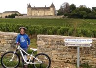 France - Burgundy Explorer - Self-Guided Family Cycling Holiday Image