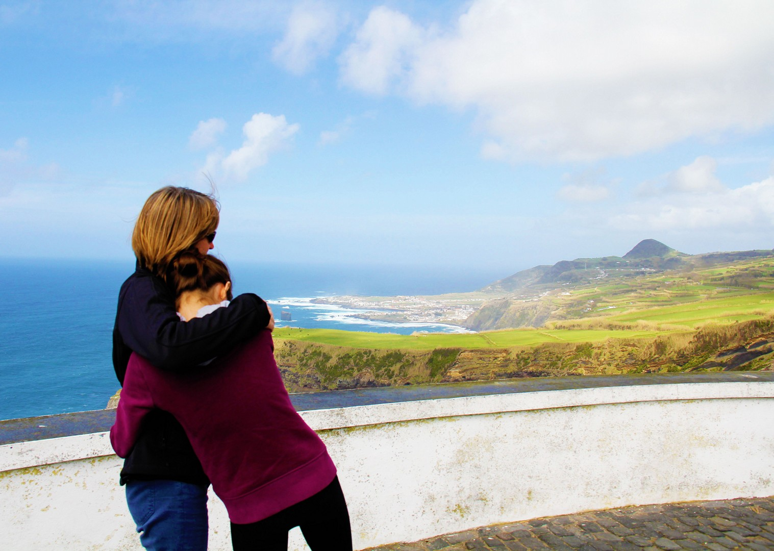 family-holiday-in-azores-cycling-trip.jpg - The Azores - Island Discoverer - Family Cycling