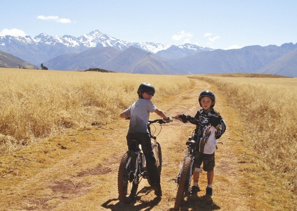 maras-salt-pans-andean-adventurer-peru-guided-family-cycling-holiday.JPG - Peru - Andean Adventure - Family Cycling