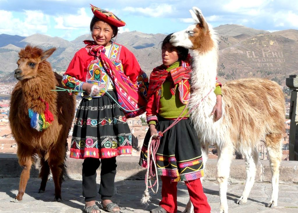 andean-adventurer-peru-guided-family-cycling-holiday.jpg - Peru - Andean Adventure - Guided Family Cycling Holiday - Family Cycling
