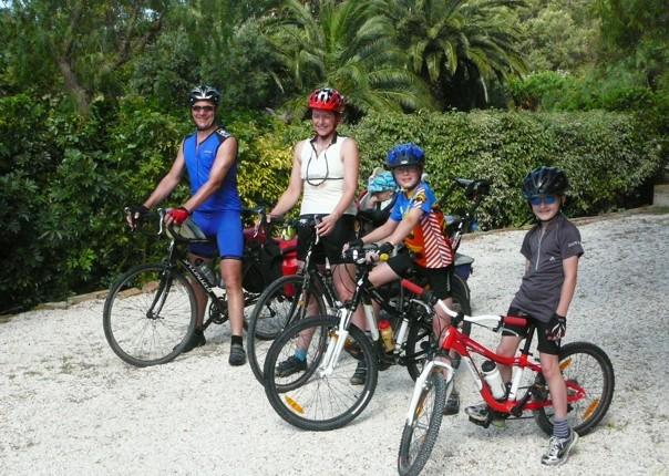 Family-Cycling-Holiday-Coastal-Adventurer-Southern-Spain - Southern Spain - Coastal Adventurer - Guided Family Cycling Holiday - Family Cycling