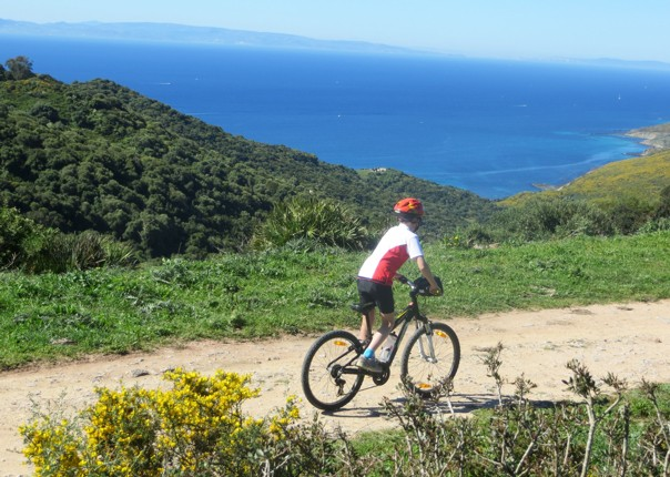 Family-Cycling-Holiday-Coastal-Adventurer-Southern-Spain - Southern Spain - Coastal Adventurer - Family Cycling