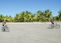 Costa Rica - Volcanoes and Valleys - Guided Family Cycling Holiday Image